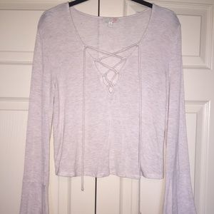 Soft and Flowy Long Sleeve